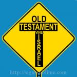 709 Old Vs New Testament Vine 2