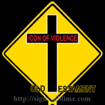 722 Icons of Violence and Peace