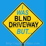 724 I Was Blind