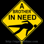 740 A Brother in Need