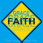 751 Grace Through Faith