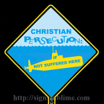 780 Christian Persecution