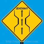818 Narrow Bridge to Jehovah