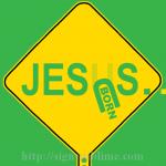833 JesusBorn to Die for Us