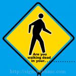 869 Walking Dead in Your Sins