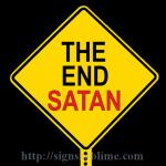 8 Dead End Satan