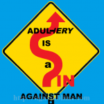 900 Adultery Is a Sin Against Man