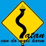 917 Satans Harm