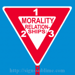 946 The Three Aspects of Morality