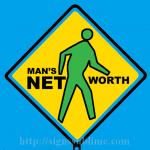 956 Mans Net Worth
