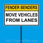 977 Fender Benders