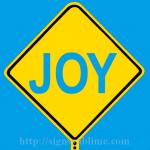 997 Worry Takes Joy Away