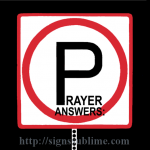 1100 Prayer Answers