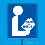 1160 Three Bible Reading Reasons