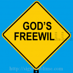 1164 Freewill to Man