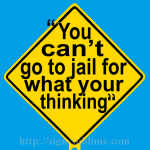 1184 You Cant Go to Jail for What Your Thinking