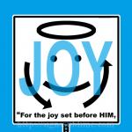 1193 Jesus Joy for Endurance