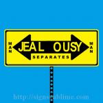 1218 Jealousy Vs Zeal