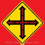 1225 Salvation Over Sin
